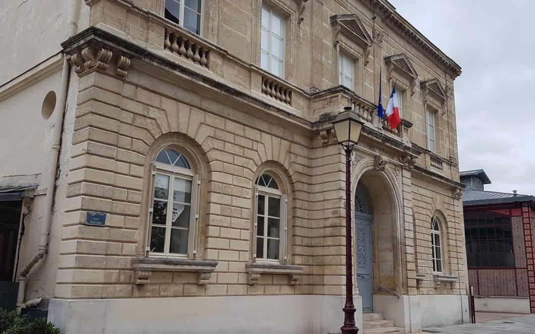RAPPEL : L'AG2019 du CoReg Île-de-France se déroulera le 16 novembre 2019 à SCEAUX (92 330)