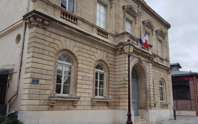 L'AG2019 du CoReg Île-de-France se déroulera le 16 novembre 2019 à SCEAUX (92 330)