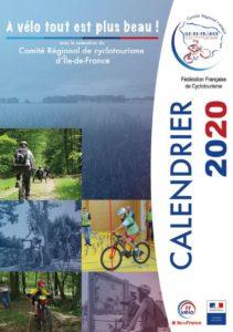 Ffct Calendrier 2021 Le Calendrier 2020   COREG FFCT Île de France