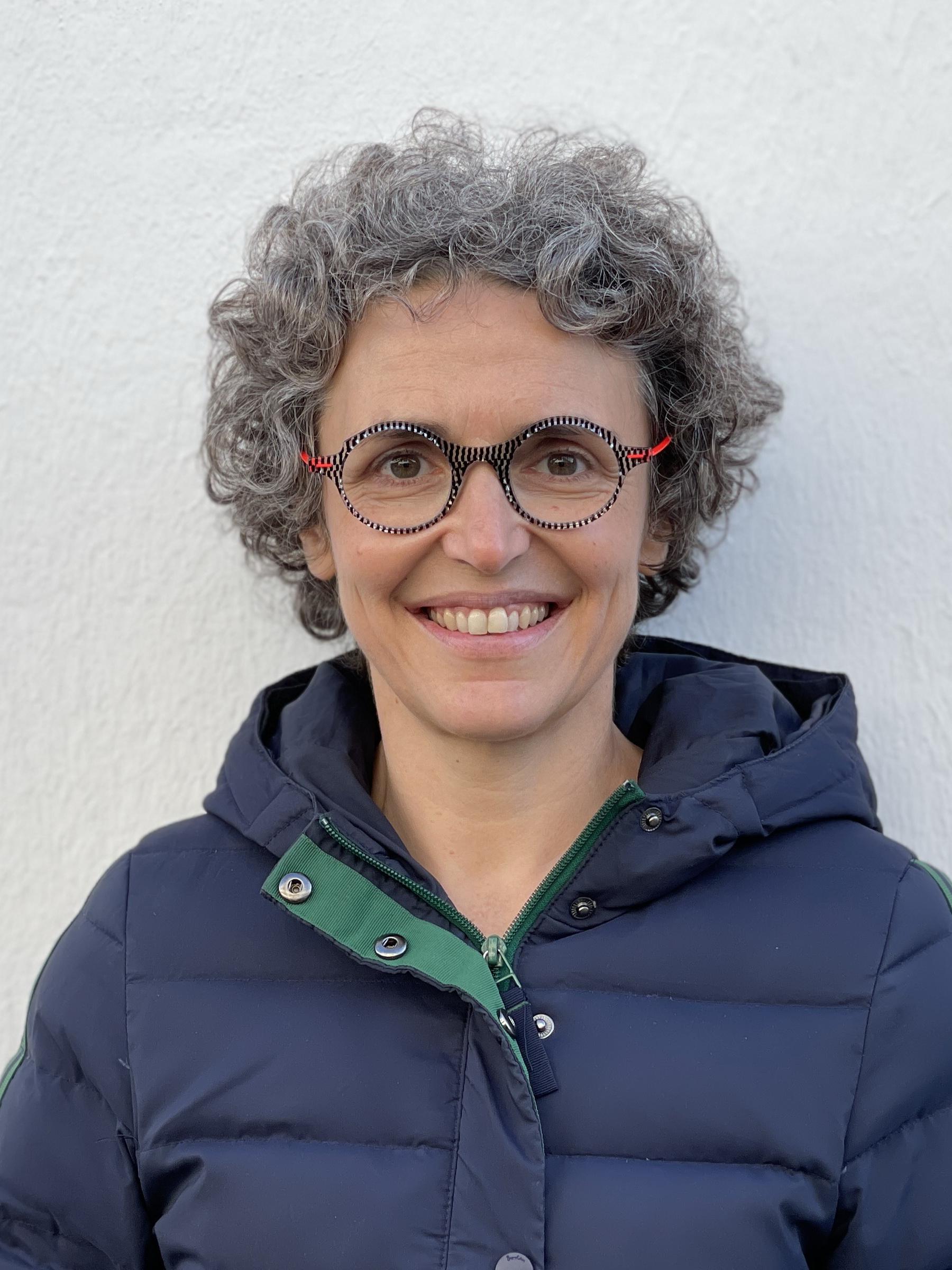 Anne Sophie MERCIER