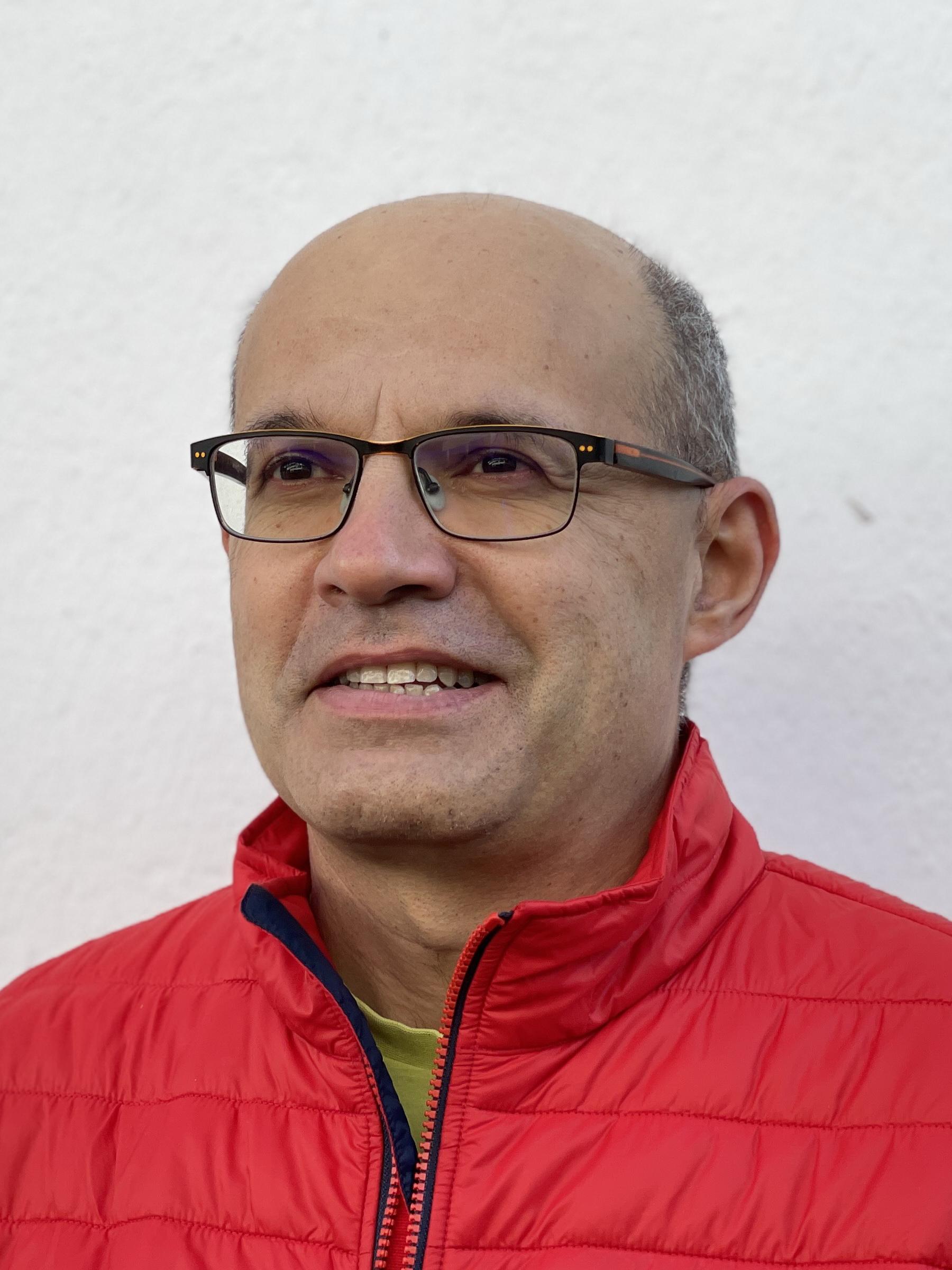 Jean Pierre DELAFORGE