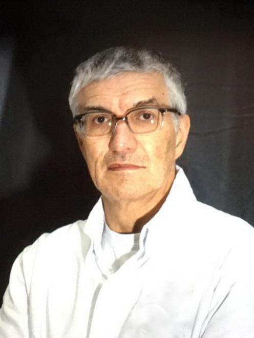 Robert ALCARAZ
