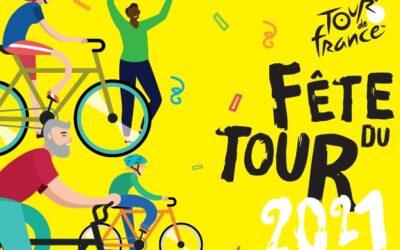 Report de la «FÊTE DU TOUR» aux 3 et 4 Juillet sur l'île des impressionnistes à Chatou (78)